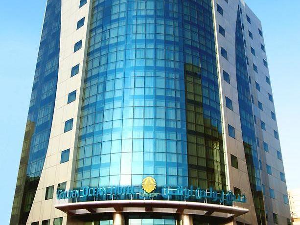 Golden Ocean Hotel Doha